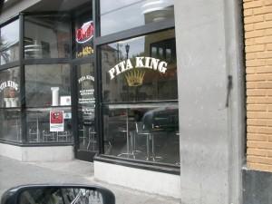 Pita King Restaurant